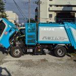 【Fuel Evo】【SOD-1】 産業用車輌でテスト開始